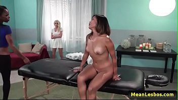 hot and mean lesbian babes - major trust.