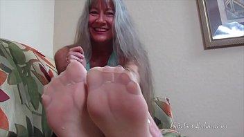 nylon feet n sph trailer