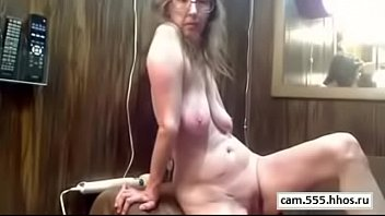 thin with hanging tits 54 years in the.