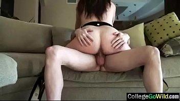 slut college girls (hayden &amp_ maia) bang hard.