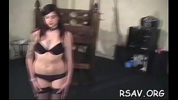 rough sadomasochism pussy torture