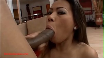blacksruinasians.com tiny asian slut gets huge big long.