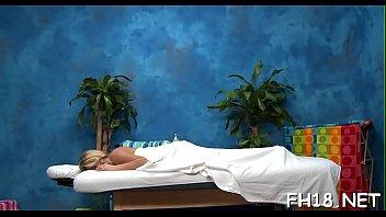 hegre massage episode scene