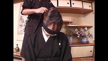 subtitled mourning japanese wife aya otosaki.