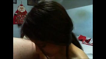 cousin sister horny with hige boobs cum on.