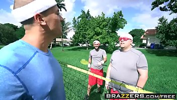 brazzers - dirty masseur - an athletes touch.