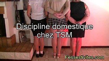 discipline domestique chez tsm clip