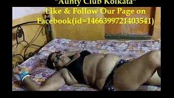 kolkata ki 45years old sexy amrutha anty with collboy