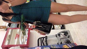 perfeita de vestidinho curto 1