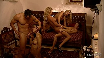 magiksex 2013-10-31 the-party-girls--the-male-visitor bianca-bruni--eufrat--michelle--victoria-sweet