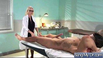 superb horny patient (madison scott) get sex treat.