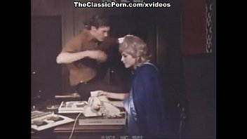 john holmes, cyndee summers, suzanne fields in vintage.