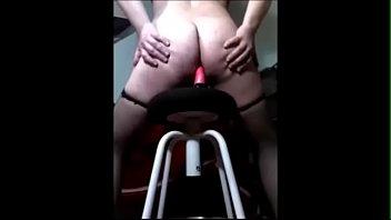 anal sissy play 2 of 31mar2018