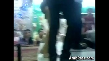 thick arab dancing for some men.