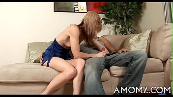 sex addicted mom in a sexy.