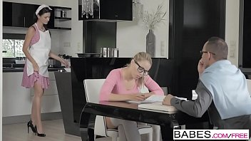 babes - step mom lessons - christen courtney.