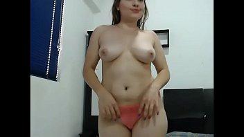 sexy latin slut dancing teased her big ass.