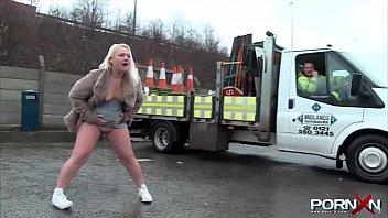 british public pissing