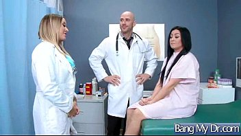 (payton west) horny patient take it hard from.
