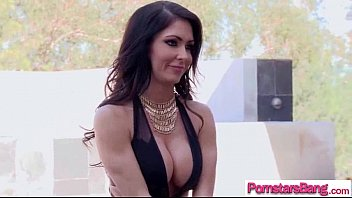 kinky pornstar (jessica jaymes) suck and bang on.