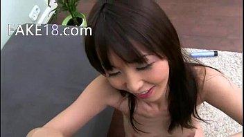 asian girl likes deep erotica on.