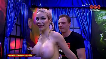 chessie kay piss covered massive tits.