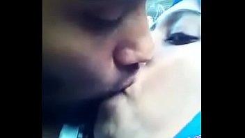 hot lip kiss