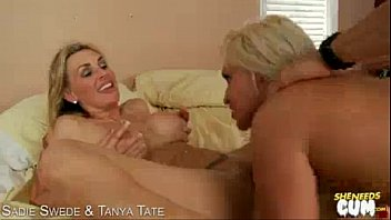 tanya tate in action