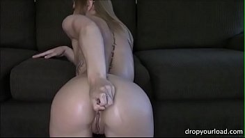 sexy cam girl fucking her tight.