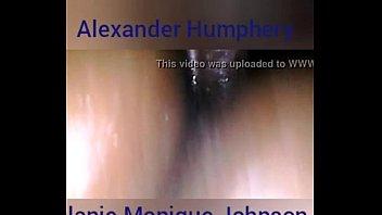 alexander humphery in his bitch melaine monique johnson.