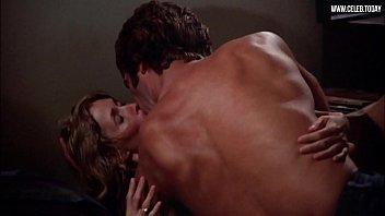sharon clark - topless, sideboob &amp_ sex scene.