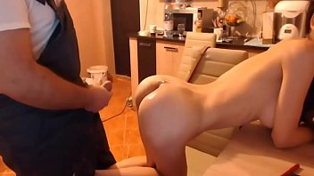 wife fucked and jizzed on