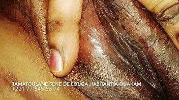 ramatoulaye sene, une femme mari&eacute_e qui envoyait ses.
