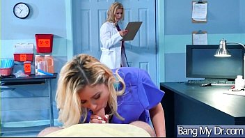 horny patient (alexis fawx &amp_ marsha may) and.