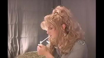 hot cd-trans cougar smoking collection