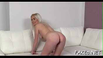 hawt sex-toy play before raucous and wild pussy drilling