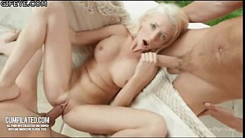 threesome compilation v6 from cumpilated.com