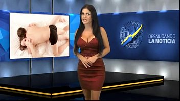big tits naked news