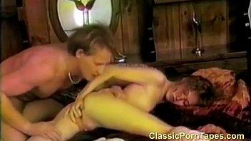 cute girl seducing guy and hot.