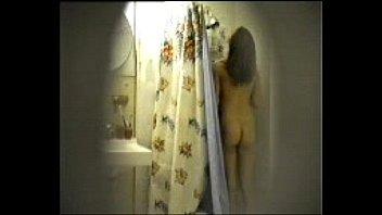 webcam - teen sister 19 yr old voyeur.