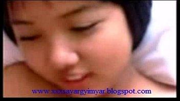 myanmar yaunggirl