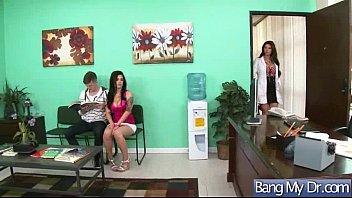 (darling katrina) naughty hot patient bang hard with.