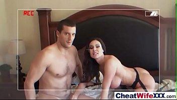 nasty sluty hot wife (kendra lust) on cam.