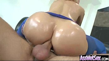 (anikka albrite) big ass olied girl real love.