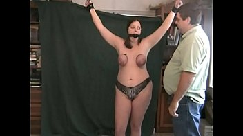 punished for getting milked at work