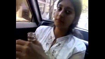 karachi bhai beautiful angel chotibahen fucking in car part1