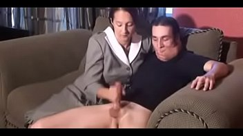 hot mother teaches him a lesson  free.