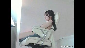 korean show cam sweet  name.