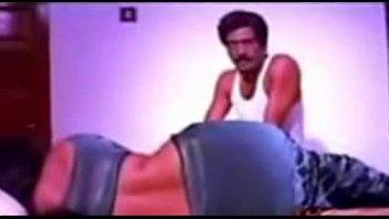 hot mallu aunty seducing hot malayalam movie b.