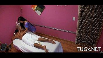 smutty games in massage saloon